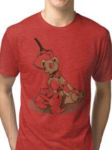 Crane Game Tri-blend T-Shirt