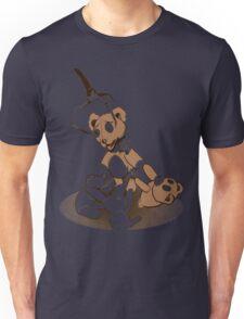 Crane Game Unisex T-Shirt