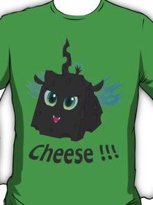 cheese chrysalis T-Shirt