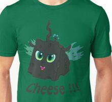 cheese chrysalis Unisex T-Shirt
