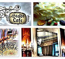 Stadtcafé Fuessen by ©The Creative  Minds