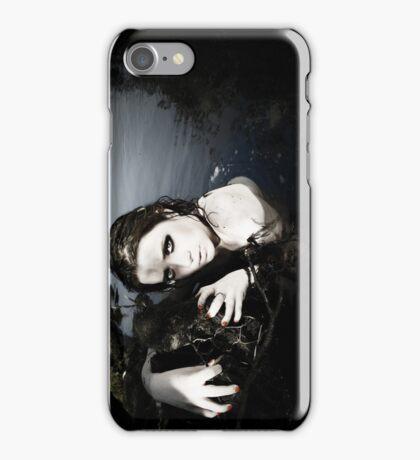 Nymph iPhone Case/Skin