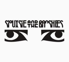 siouxsie and the banshees by mobay