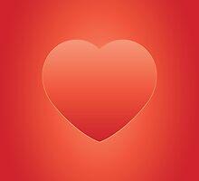 Valentines Heart by feiermar
