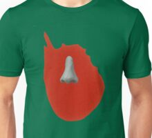 Red Nose Unisex T-Shirt