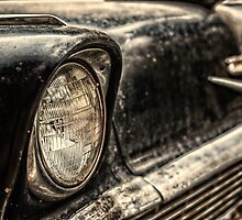 Chevrolet Belair from 1957 by Dobromir Dobrinov