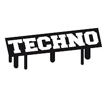 Techno Stamp by Style-O-Mat