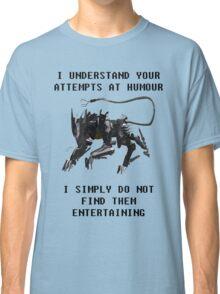 Understanding Humour  Classic T-Shirt