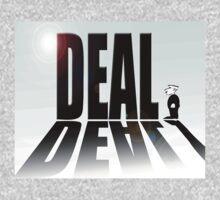 Big deal.  One Piece - Long Sleeve