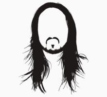 Steve Aoki Logo by Magellan