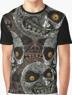 Termina Moooooon Graphic T-Shirt