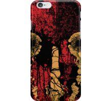 zholid iPhone Case/Skin