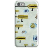 Fish Lite iPhone iPhone Case/Skin