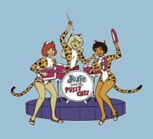 Josie & the Pussycats Shirt by famedazed