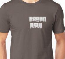Brand New City Scape Unisex T-Shirt