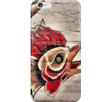 Rooster iPhone iPhone Case/Skin