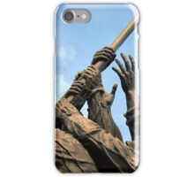 Semper Fi iPhone iPhone Case/Skin