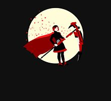 RWBY - Ruby Rose Women's Fitted Scoop T-Shirt