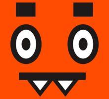 TEES-monster by deviloblivious