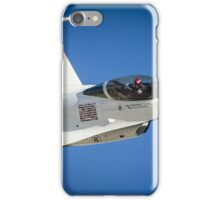 Military Jet iPhone Case/Skin