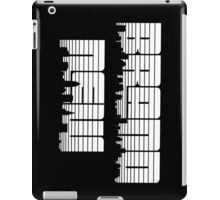 Brand New City Scape iPad Case/Skin