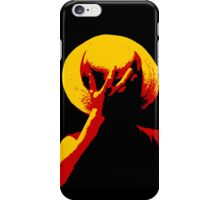 One Step Towards The Dream iPhone Case/Skin