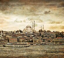 The Golden Horn by Dobromir Dobrinov