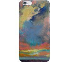 Cloudscape iPhone Case/Skin