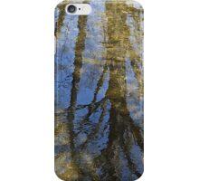 Oak Reflections iPhone Case/Skin