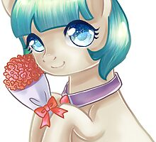 Coco Pommel by Julie-Solana