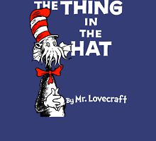 The Thing in the Hat T-Shirt