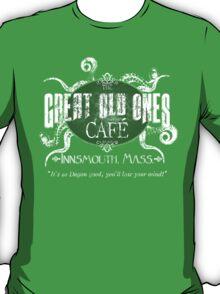 Old Ones Cafe T-Shirt