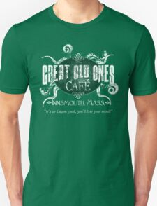 Old Ones Cafe Unisex T-Shirt