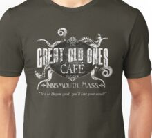 Old Ones Cafe Unisex T-Shirt