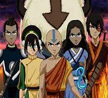 Avatar Unite by dgamonkey