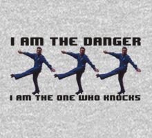 I am the danger by George Williams