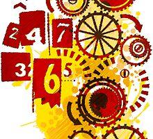 24/7/365 by auraclover