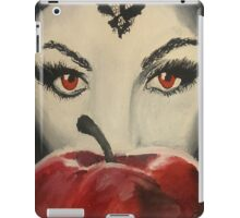 Just One Bite iPad Case/Skin