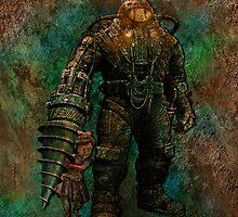 Bioshock by sazzed
