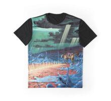 Jojo - Philadelphia Graphic T-Shirt