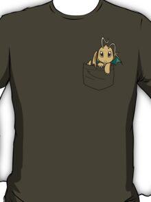 Pocket Dragonite T-Shirt