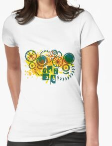 24/7/365 Womens Fitted T-Shirt