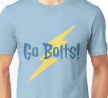 Go Bolts! Unisex T-Shirt
