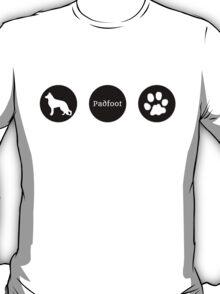Marauders: Padfoot T-Shirt