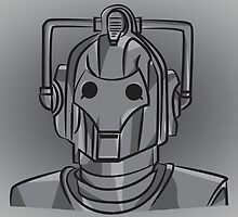 Cyberman by Lauramazing