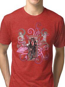 Deep Sleep Tri-blend T-Shirt