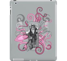 Deep Sleep iPad Case/Skin