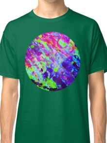 object Color Classic T-Shirt