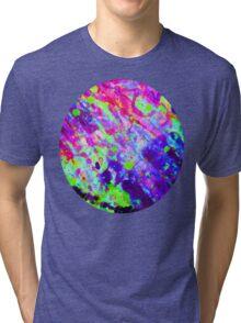 object Color Tri-blend T-Shirt