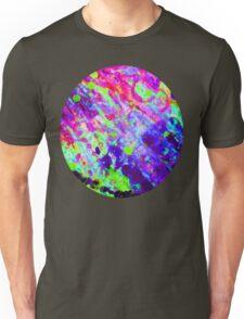object Color Unisex T-Shirt